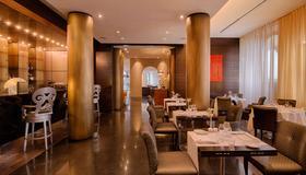 Nh高级酒店 - 锡耶纳 - 餐馆