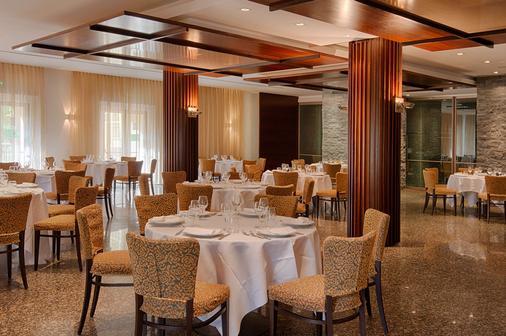 Nh高级酒店 - 锡耶纳 - 宴会厅