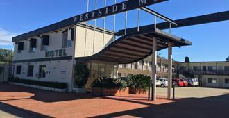 西城汽车旅馆 - 悉尼 - 建筑
