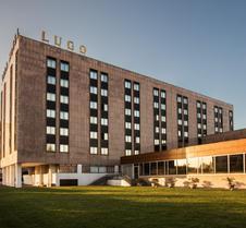 欧洲之星卢戈酒店