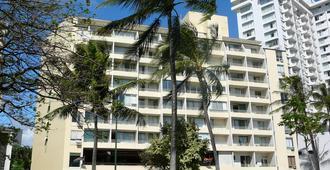 威基基城堡大酒店 - 檀香山 - 建筑