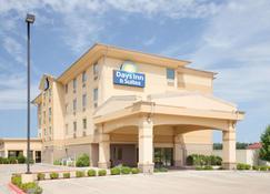 拉塞尔维尔戴斯套房酒店 - 拉塞尔维尔(阿肯色州) - 建筑