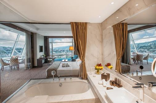 第比利斯比尔特莫尔酒店 - 第比利斯 - 浴室