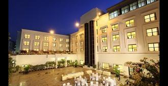 绿色公园海得拉巴酒店 - 海得拉巴 - 建筑