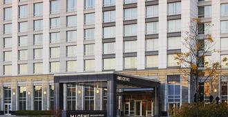 洛伊斯芝加哥奥黑尔旅馆 - 罗斯芒特
