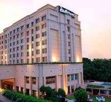 瓦拉纳西丽筠酒店
