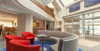 维尔纽斯空中旅馆酒店 - 维尔纽斯 - 休息厅