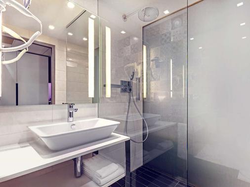 克拉科夫旧城区美居酒店 - 克拉科夫 - 浴室