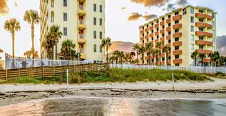 奥蒙德海滩海湾钻石度假酒店 - 奥蒙德海滩 - 建筑