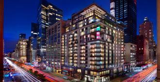 美仑公园大道酒店 - 纽约 - 建筑