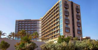 亚斯岛罗塔娜酒店 - 阿布扎比