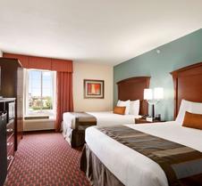 圣马科斯温盖特酒店