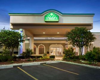 圣马科斯温盖特酒店 - 圣马科斯 - 建筑