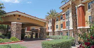 棕榈泉机场美国长住酒店 - 棕榈泉 - 建筑