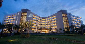 富国岛美利亚国际酒店索尔海滨别墅度假村 - Phu Quoc - 建筑