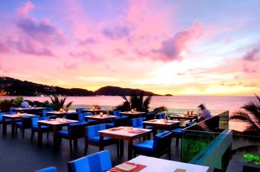 芭东拉弗洛拉度假酒店 - 芭东 - 酒吧