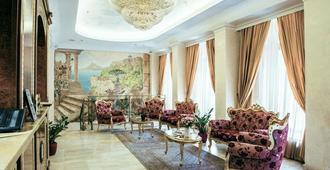 珀德尔广场酒店 - 基辅 - 大厅