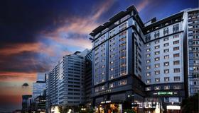 江南新艺术城市酒店 - 首尔 - 户外景观