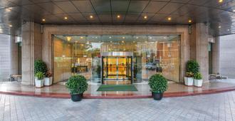 北京长峰假日酒店 - 北京 - 建筑