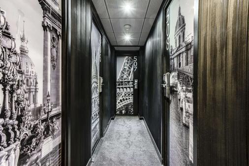 贝斯特韦斯特努维尔奥尔良酒店 - 巴黎 - 门厅