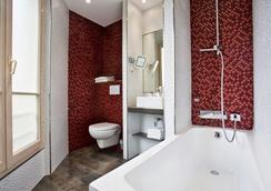 贝斯特韦斯特努维尔奥尔良酒店 - 巴黎 - 浴室