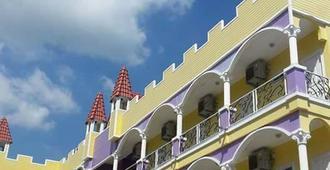 布拉柏干度假村 - 梭桃邑 - 建筑