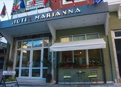 玛丽安娜酒店 - 亚历山德鲁波利斯 - 建筑