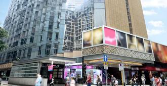 九龙酒店 - 香港 - 建筑