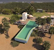 沙丘生态村及Spa - 旁地切瑞酒店