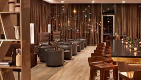明尼阿波利斯市中心万豪ac酒店 - 明尼阿波利斯 - 休息厅