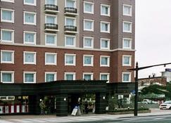 上田站前东横inn酒店 - 上田市 - 建筑