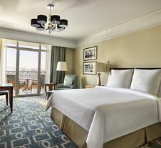 开罗四季酒店尼罗河广场