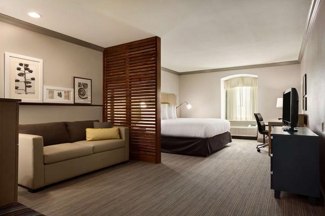 新奥尔良梅塔里丽怡酒店 - 梅泰里 - 睡房