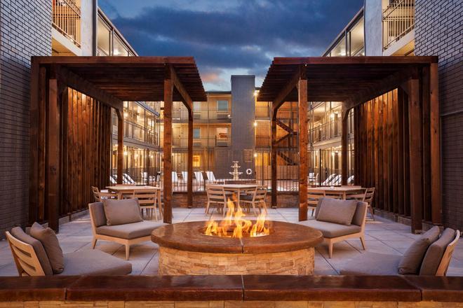 新奥尔良梅塔里丽怡酒店 - 梅泰里 - 酒店设施
