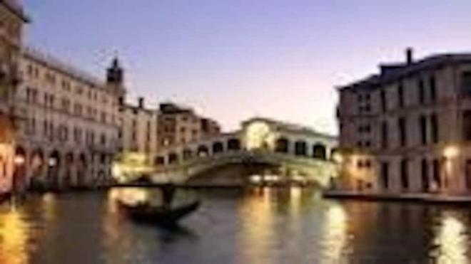 威尼斯洛坎达阿米佐酒店 - 威尼斯 - 户外景观