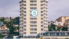 拉加马德拉穆图酒店 - 丰沙尔 - 建筑