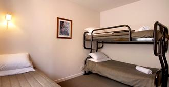贝拉维斯特汽车旅馆 - 皇后镇 - 睡房