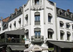 世纪酒店 - 哈瑟尔特 - 建筑
