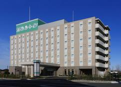 宇都宫路线酒店 - 宇都宫市 - 建筑