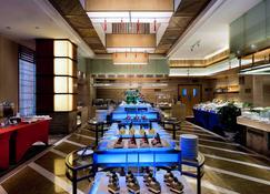 张家界京武铂尔曼酒店(原张家界武陵源国际度假酒店) - 张家界 - 建筑