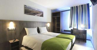 卡莱英式酒店 - 加来 - 睡房
