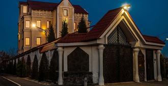 维利昂酒店 - 哈尔科夫 - 建筑