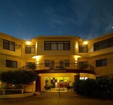 伍伦贡诺曼底汽车旅馆及多功能中心