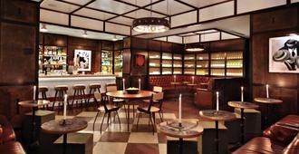 吉尔德大厦 - 托普森酒店 - 纽约 - 酒吧