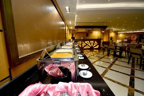 阿联酋星级公寓酒店 - 迪拜 - 宴会厅