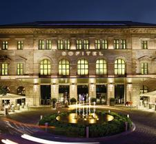 慕尼黑贝尔帕斯特索菲特酒店
