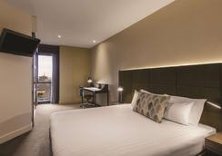 墨尔本阿迪娜公寓酒店 - 墨尔本 - 睡房