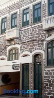 巴拉圭酒店 - 里约热内卢 - 建筑