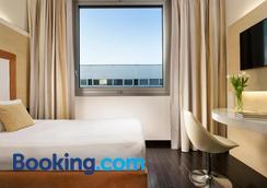 拉费沃利塔酒店 - 曼托瓦 - 睡房