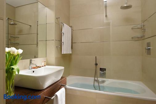 拉费沃利塔酒店 - 曼托瓦 - 浴室
